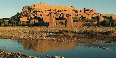 Morocco desert tours from Tangier