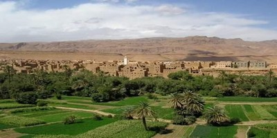 Fes Marrakech desert tours