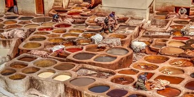 5 days Fes to Marrakech desert trip