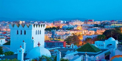 2 days Tangier tour to Chefchaouen